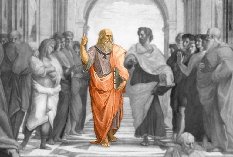 Evolution of Trinitarianaism